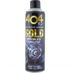 404- Gold,fren Balata Temiz...