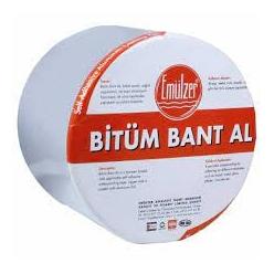 Aliminyumlu, Butil Bant, 10...