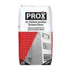 Fixa, Prox, 25 Kg, Isi Yali...