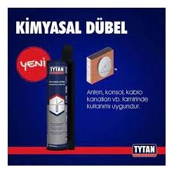 Tytan,epoksi,kimyasal Dubel...
