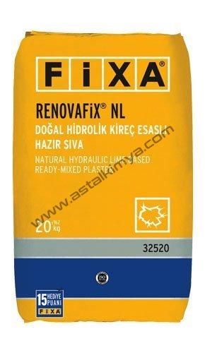 Fixa-Renovafix Nl Doğal Hid...